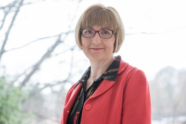 Professor Maggie Cusack, International Women's Day 2018