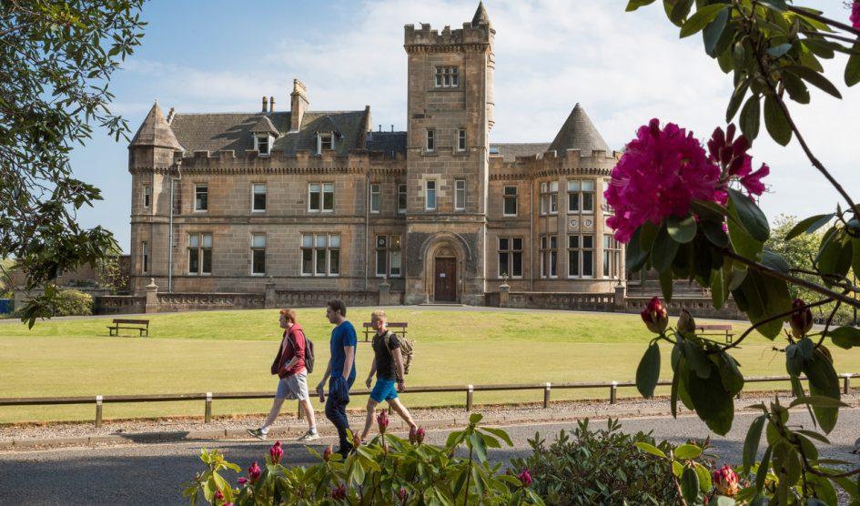 7 reasons postgraduates choose Stirling