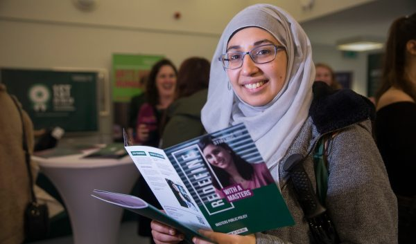 Postgraduate student at the University of Stirling