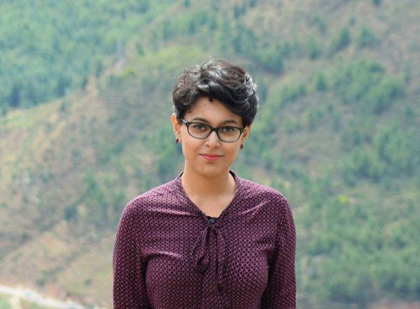 Srestha Chakraborty
