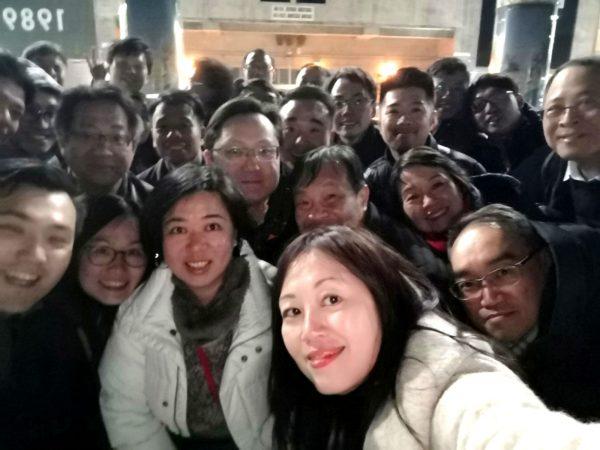 Kenice Wong University of Stirling Graduate